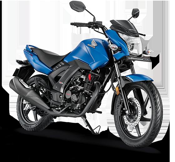 Honda CB Unicorn 160 On Road price Guwahati