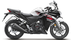 CBR 650F leads the onslaught of 5 new motorcycles across 5