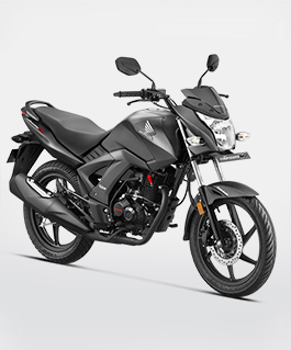 Honda Motorcycles India
